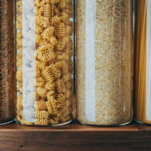 Pasta, Rice, Noodles