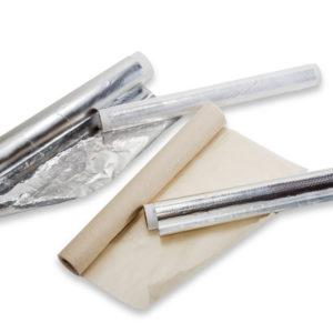 Parchment, Foil etc